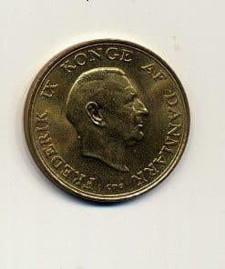 1 krone 1958