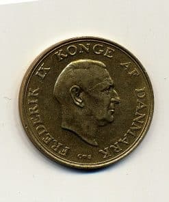1 krone 1959